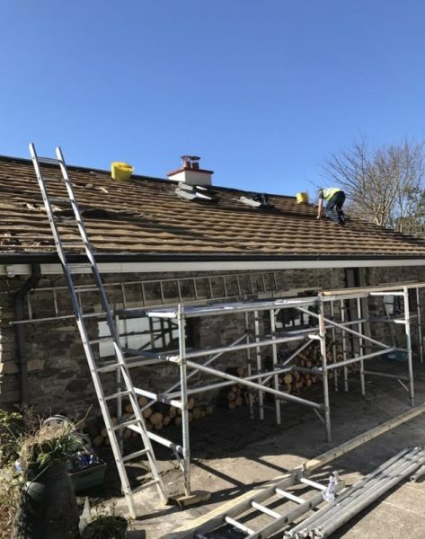 Roofing Maintenance and Repairs Bristol