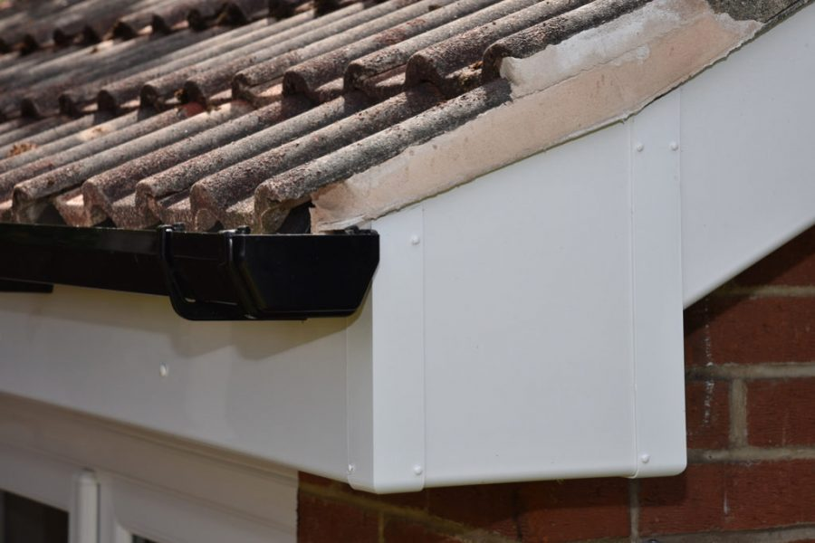 fascia and soffit repair Roofers Bristol City