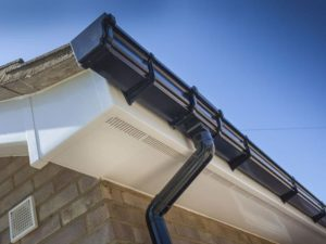 Fascia-and-Guttering-Roofing-Repairs Bristol City