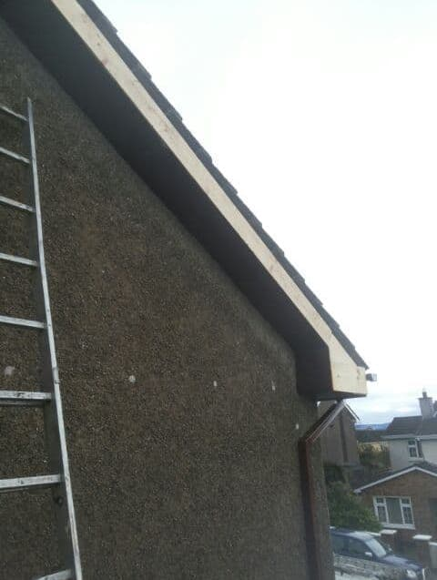 Guttering Fascia and Soffit in Bristol