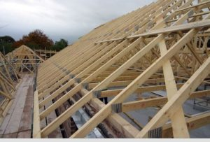 Roofing Project in Bristol