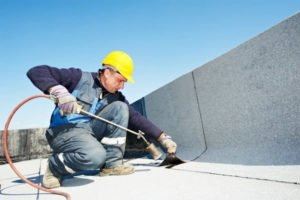 Flatroof Repairs and Replace Bristol