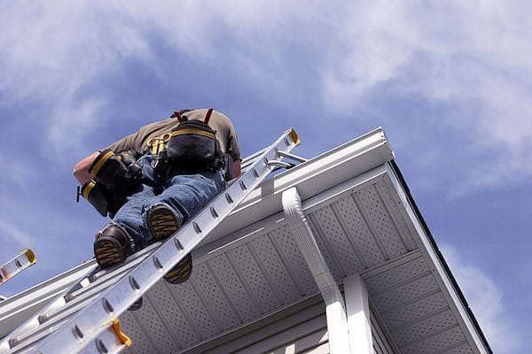 Gutter Replacement Supply Repairs in Bristol
