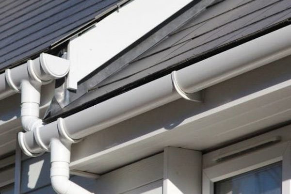 Fascia and Soffit Supply Repairs in Bristol