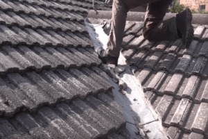 Roof Valley Repairs Bristol
