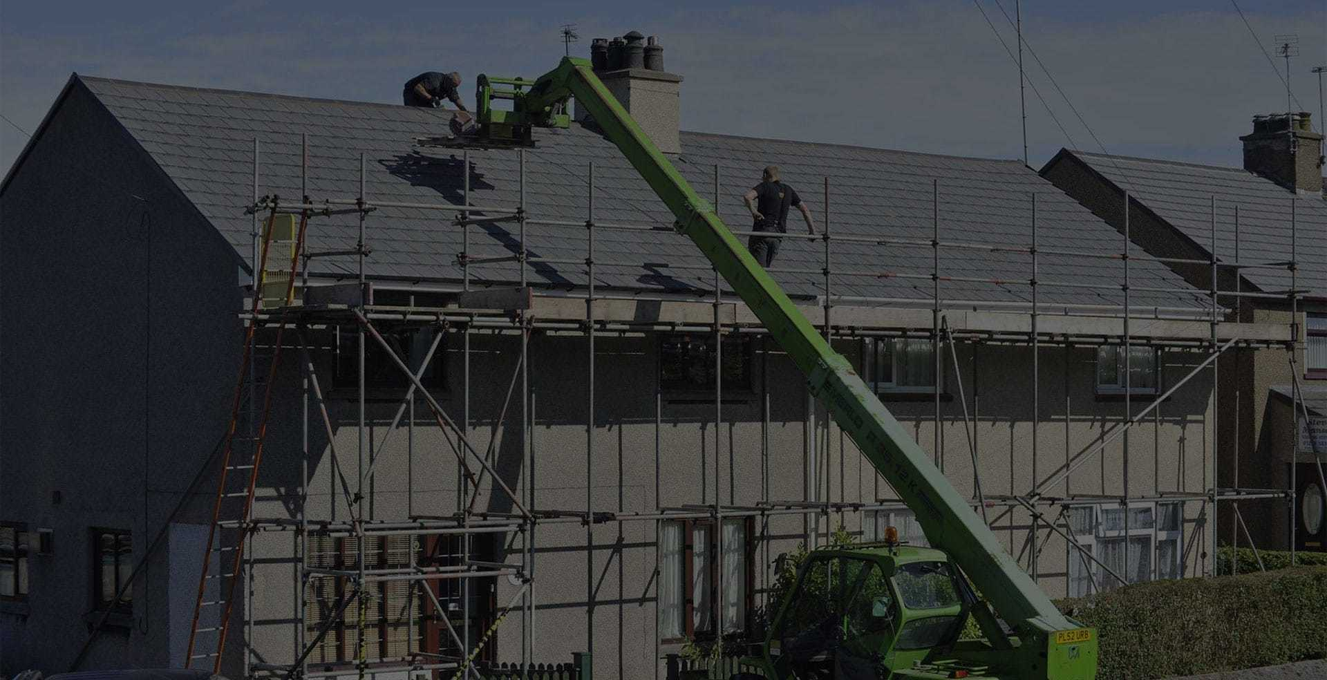 Roofers Bristol City